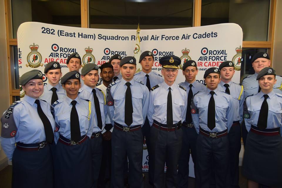 282 (East Ham) Squadron